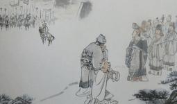 周亞夫是怎麼死的?漢景帝爲什麼要逼死他
